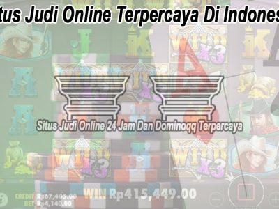 Situs Judi Online Terpercaya Di Indonesia - Westminsterclassictours